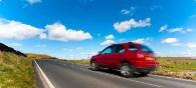 Autonvuokraus Uusi Seelanti