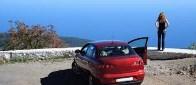 Vuokraa auto Iisalmi