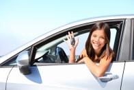 Autonvuokraus USA Vakuutukset